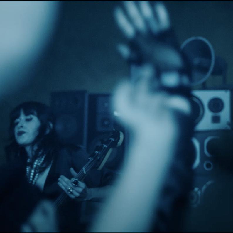 Solomun feat. Isolation Berlin – Kreatur der Nacht