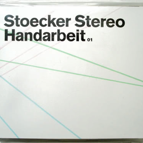Stoecker Stereo – Handarbeit